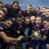 FC Barcelona EHF Champions 2015_11