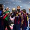 FC Barcelona EHF Champions 2015_27
